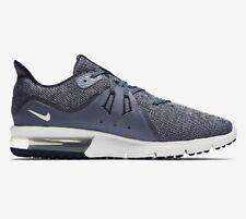 Nike Air Max Sequent 3 Para hombres Zapatos para Correr UK 6 EU 40 921694 402 Azul