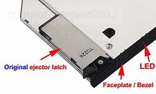 2nd HDD SSD Enclosure Frame Caddy ejector for Dell Precision M2400 M4400 M4500