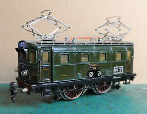 Märklin Spur 0 RS 66/ 12920 RS66 E Lok Lokomotive Elektrolok Elektrolokomotive