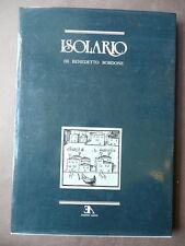 Geografia Libri Antichi Bordone Isolario Anastatica 1983 Isole Venezia Modena
