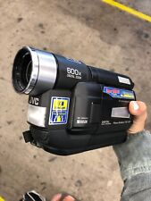 Jvc 10 19x Camcorders 600x Digital Zoom For Sale Ebay