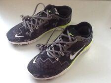 Nike Free 5.0 Womens TR Fit 4 Cross Training Shoes Print #629832-008 NWOB