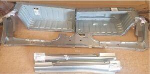 FORD TRANSIT MK6/7 2000-2014 DOOR SILL/INNER SILL/FRONT DOORSTEP/FOOTWELL NEW