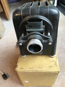 Vintage Slide Projector. boxed, unbranded.