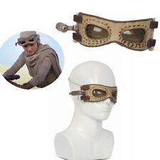 Star Wars 7 Rey Cosplay Goggles Eye Mask Costume Props Halloween Replica Prop