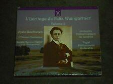 L'Héritage de Felix Weingartner Vol 6 Beethoven Piano Sonata 29 Royal Orchestra