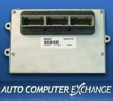 "Dodge Dakota ENGINE COMPUTER ECU ECM PCM ""Plug & Play"" 2000-2003 Replacement"