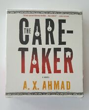 BOOK ON CD : Ranjit Singh: The Caretaker 1 by A.X. Ahmad 2013 Unabridged Fiction