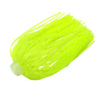 10pc Umbrella skirts DIY Buzzbaits Spinner Buzz Bait fishing Silicone skirt 102