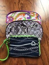 New 3 Travel Bag Make Up Bag