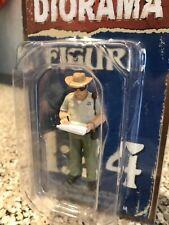 1/24 1 24 American Diorama Sheriff Dave - AD-51598   ** New **