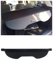 Black Rear Cargo Trunk Shade Security Cover For Ford Escape / Kuga 2013-2018