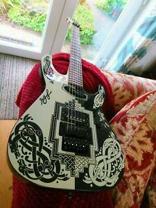 ESP Serpent Guitar (Ibanez)