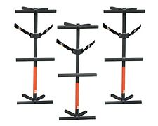 Quick Sticks 3 pc Section Set Portable Ladder Tree Stand Climbing Hunting Sticks