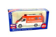 Modellautos, - LKWs & -Busse aus Kunststoff von Mercedes im Maßstab 1:50