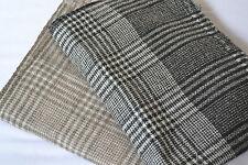 100% Wool Long Pashmina Cashmere Scarf Shawl Wrap Handmade Nepal One Ply Unisex