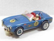 Revell Carrol Shelby's Cobra Ford Roadster - vintage 1/32 Slotcar TOP! (F5591)