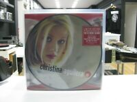 Christina Aguilera LP Bild Disc 2019 Limited Edition