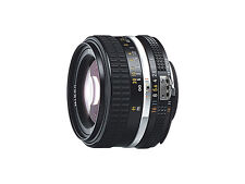 Nikon Single Focus Lens AI 50 F / 1.4s Full Size