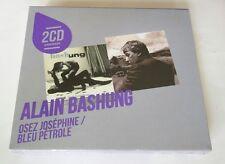 "Osez Josephine/Bleu Petrole by Alain Bashung (CD, Sep-2012, Barclay) ""NEW"" RARE"