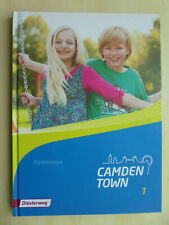 Camden Town 1 Schülerbuch Diesterweg Gymnasium