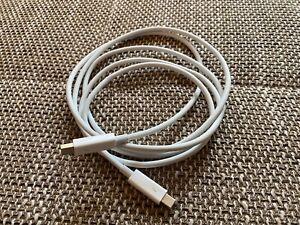 Apple Thunderbolt Kabel (2,0 m) (MD861ZM/A) - wie neu!