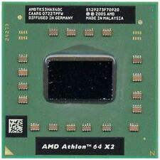 Procesador CPU AMD Athlon 64 X2 TK-53 (AMDTK53HAX4DC) 1.70Ghz 512MB