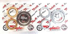 Ford 4R70W AODE Transmission Raybestos Performance Clutch & Steel Plate Kit 94+