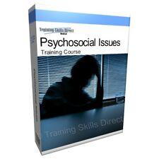 Psicología problemas de comportamiento Regalo-psico-sociales libro de entrenamiento