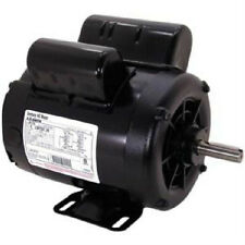B385 5 HP, AIR COMPRESSOR 3600 RPM AO SMITH ELECTRIC MOTOR