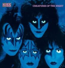 Kiss-Creatures of the night (Limited BACK TO BLACK VINYL) [Vinyle LP] - neuf