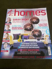 CHANNEL 4 - HOMES - GUIDE TO RANGE COOKES - OCT 2006