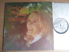 Molly Bee - Good Golly Ms. Molly LP