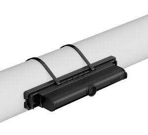 Garmin 010-01866-12 BC 40 Wireless Camera & Tube Mount w/Roll Cage & Flat Plate