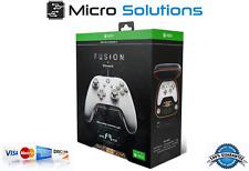 Xbox One & Windows 10 PowerA Fusion Pro Controller Wired – White (Open Box)