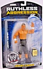 WWE John Cena - Wrestling Action Figure Ruthless Agression Series 26 Jakks NEW