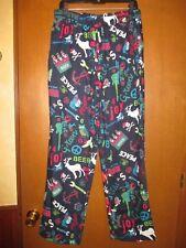 aa93a0b865 NWOT Old Navy M Men s Christmas Pajamas PJ Pants NavyMulti Waist16.5-19