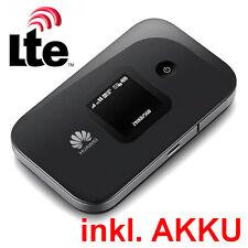 Huawei E5577 LTE Cat.4 150Mbps 4G Mobile WiFi Hotspot UMTS HSUPA HSPA+ wie E5776