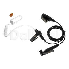 MT201B-PM04 New Earphone for MOTOROLA Radio Clear Sound GP328PLUS GP338PLUS