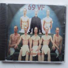 69 VF  Preliminaires  CLIT 6902  AUTOPROD CD ALBUM