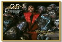Poster Michael Jackson MJ Pop of King Room Club Art Wall Cloth Print 509