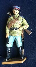Soldier Lead War World Cossack USSR