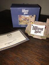 Lilliput Lane Gulliver's Gate 1994