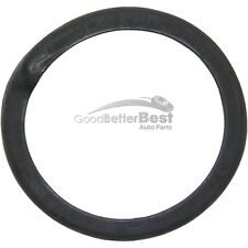 One New Lemfoerder Coil Spring Shim Rear Lower 1695601 for BMW