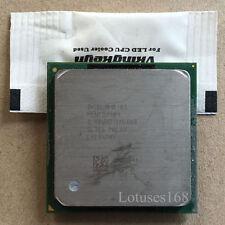 Intel Pentium 4 P4 3,4 GHz 1M 800MHz Prozessor Sockel 478 Normalen Gebrauch CPU