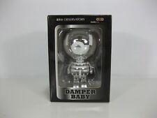 Damper Baby Taipei 101 Smart Silver Sanrio Taiwan Miniature Figure Observatory