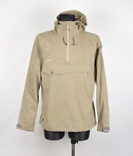 Norrona Svalbard Cotton Anorak Hooded Men Jacket Size M, Genuine