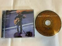 Mary Lou Lord : Got No Shadow Rock 1 Disc CD  LIKE NEW