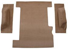 1987-1988 Chevy R20 Suburban Carpet Replacement - Cargo Area - Cutpile