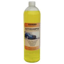Glanzshampoo Zitrone Duft Auto Wäsche Konzentrat 1:200 Shampoo Reinigung 1L